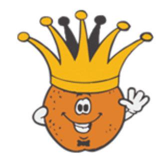 Oranje Comité de Mandarijn