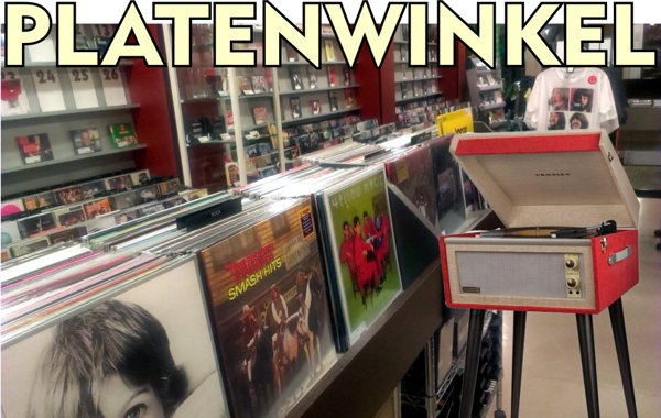 Platenwinkel Mollema Music World