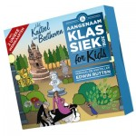 Aangenaam Klassiek for Kids 2016 box