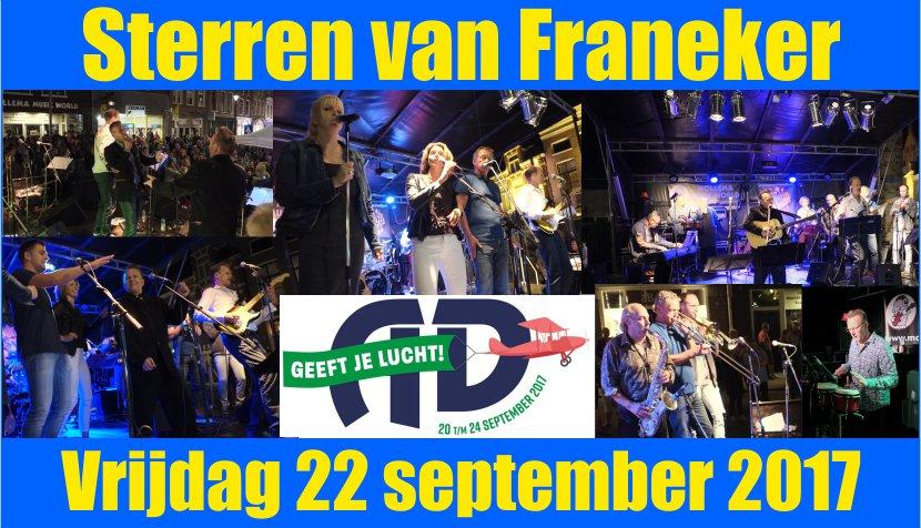 Sterren van Franeker 2017