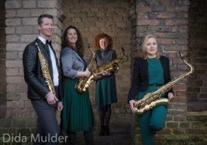 Artex Quartet