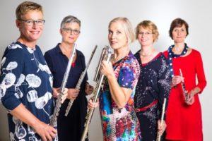 Fryska fluit ensemble