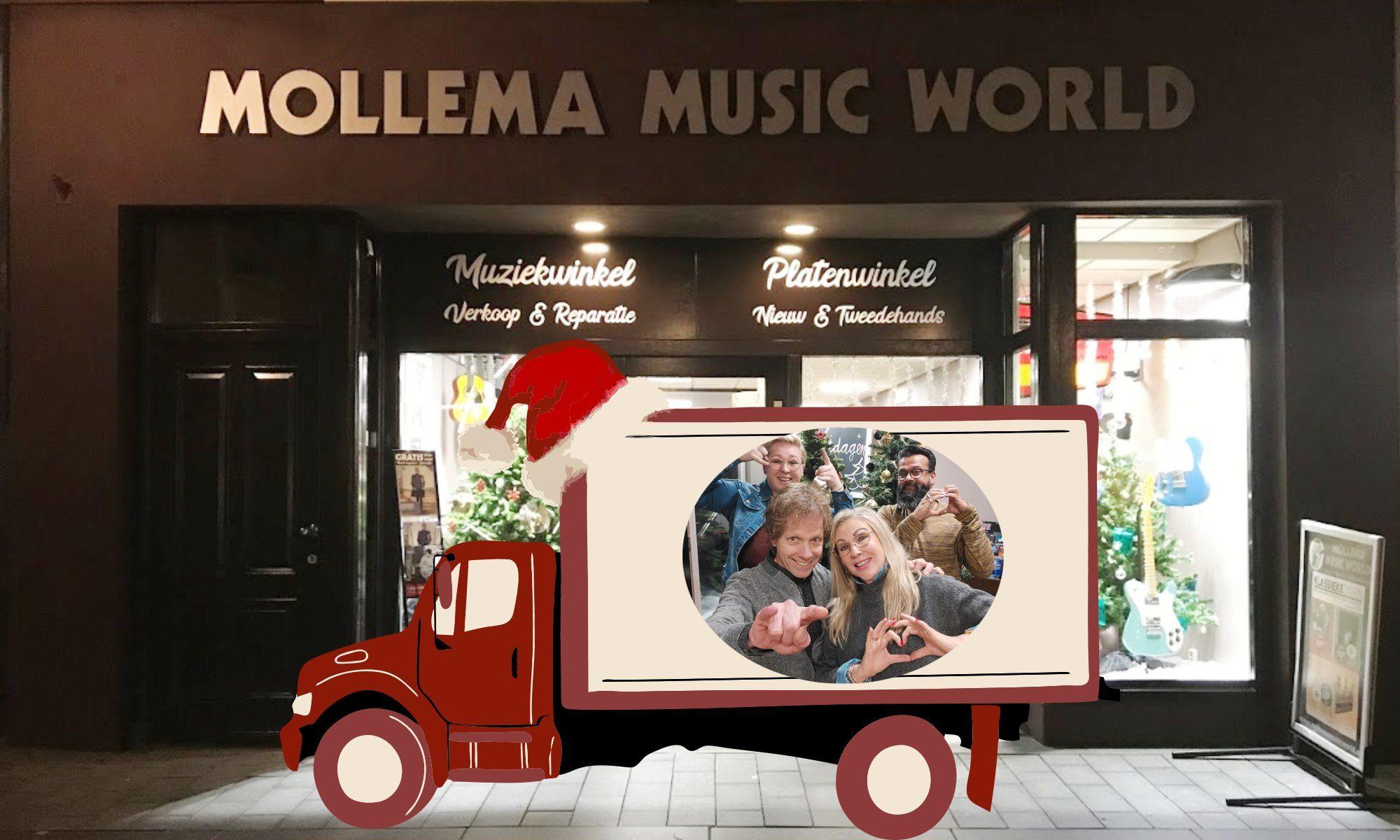 Mollema Music World